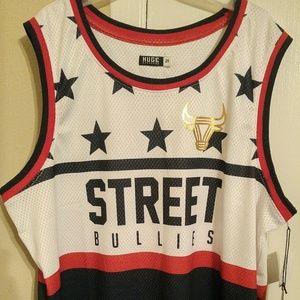 Street bullies